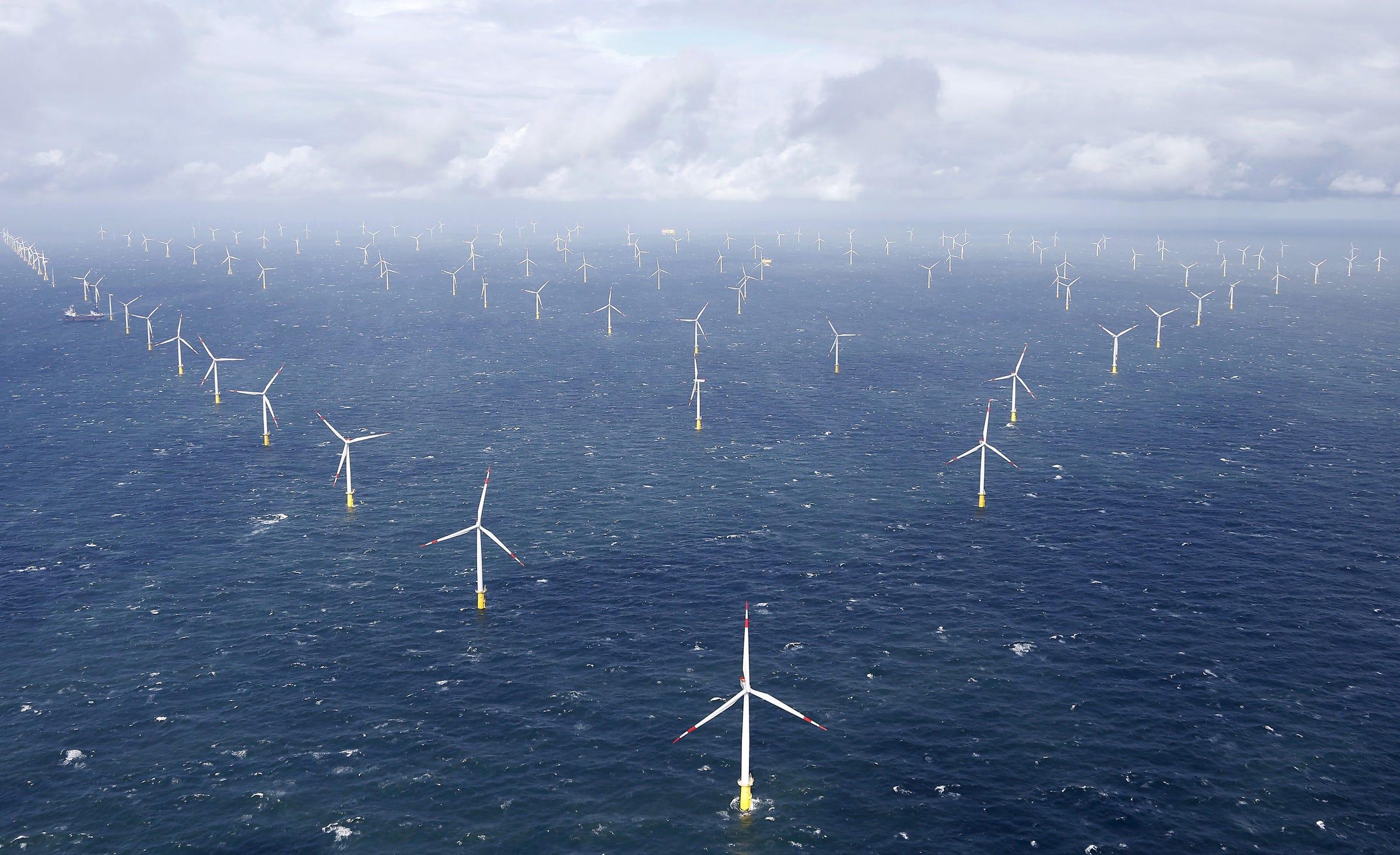 Renewable British Energy